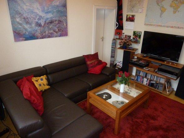 Mein Neues Wohnzimmer   Mein Neues Wohnzimmer Wohndesign Und Inneneinrichtung