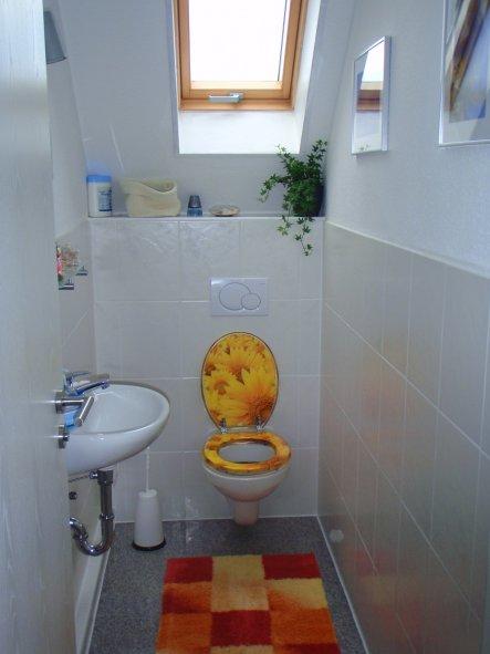 Bad 'Toilette'
