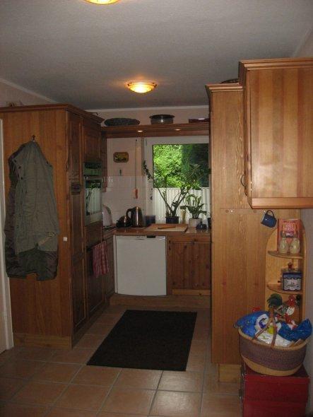 Tipp Von Bowling: Küche Lackieren Lassen - Zimmerschau