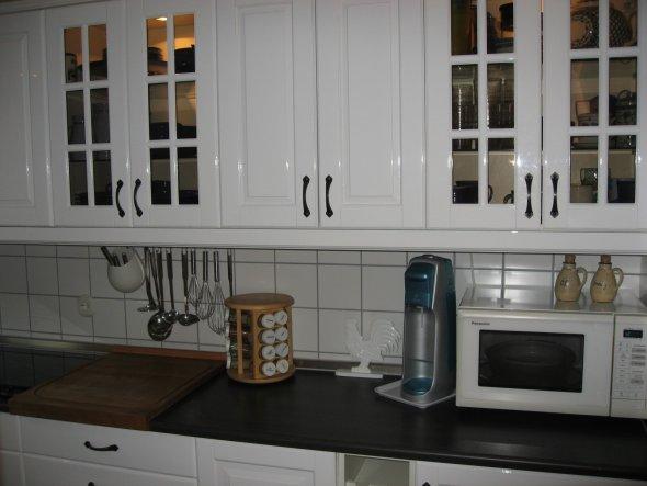 Emejing Küchenfronten Lackieren Lassen Photos - Globexusa.Us