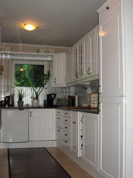 Küche neu lackieren  Tipp von bowling: Küche lackieren lassen - Zimmerschau