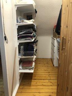 'Gemütliches Schlafzimmer' von TinaW