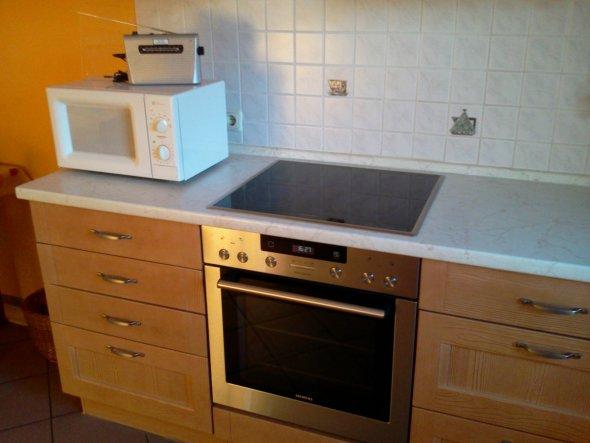 Küche 'Kochen/ Essen'