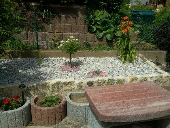 Garten 39 unser garten 39 unser zuhause zimmerschau for Japanischer ziergarten