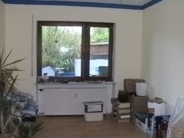 Wohnzimmer 'Das Zimmer unseres jüngsten Sohnes'