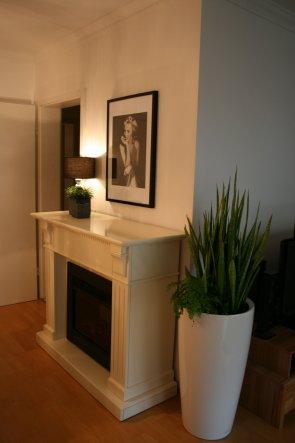 Wohnzimmer 'Aufenthaltsraum und Treffpunkt'