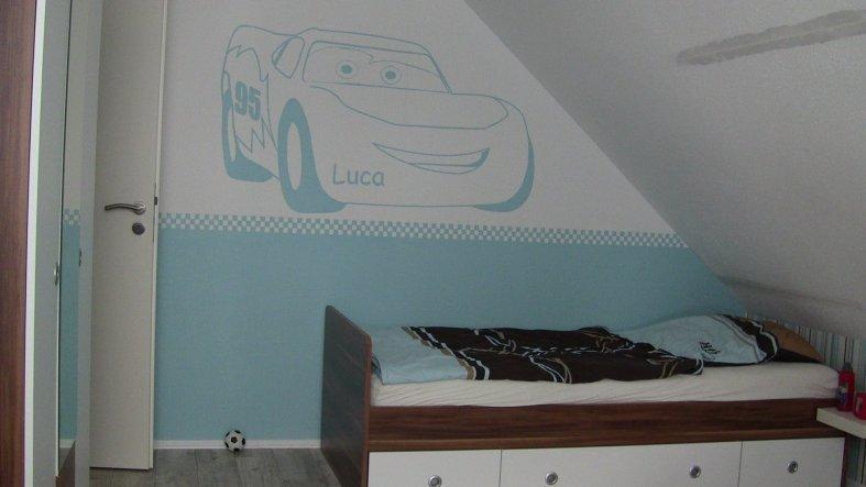 kinderzimmer 39 jungenzimmer 39 unser neues haus olga1984 zimmerschau. Black Bedroom Furniture Sets. Home Design Ideas