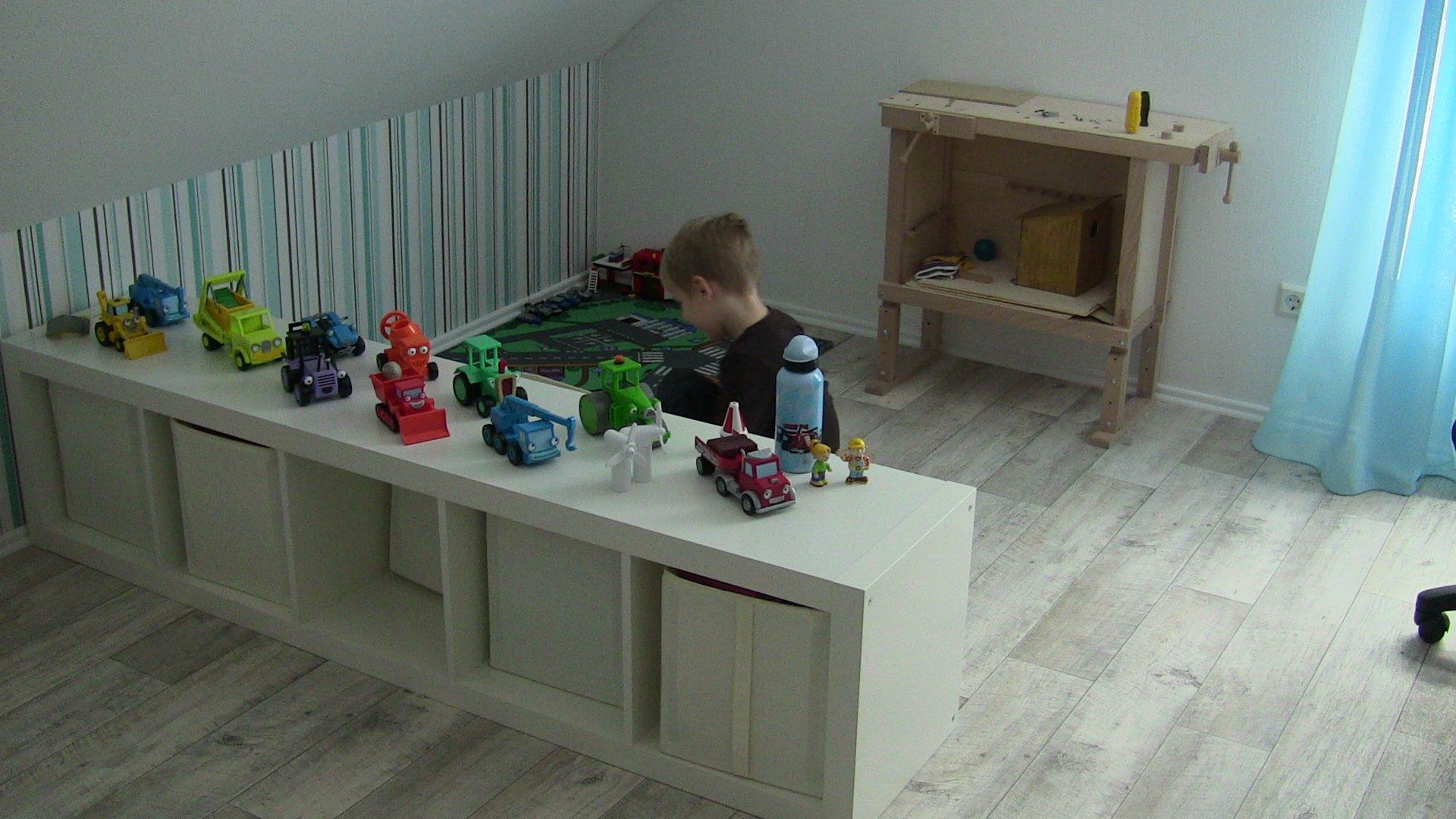 Kinderzimmer Unser Neues Haus Von Olga1984 32594 Zimmerschau