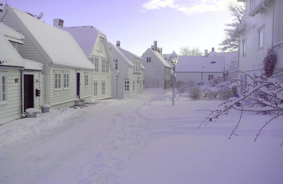 Norwegen von jume