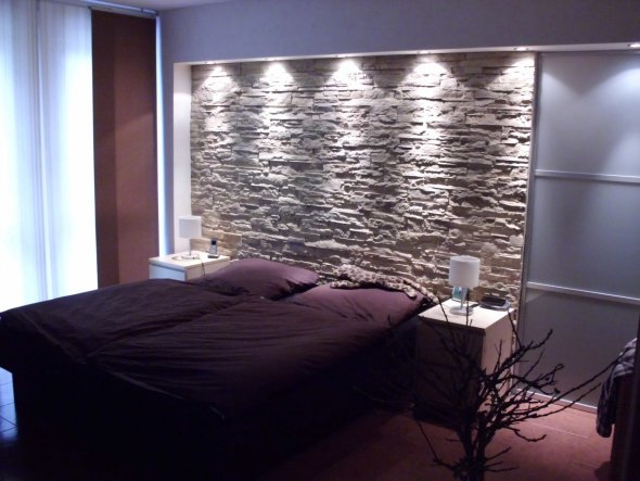 schlafzimmer 39 schlaf u kleiderzimmer 39 kleine dhh zimmerschau. Black Bedroom Furniture Sets. Home Design Ideas