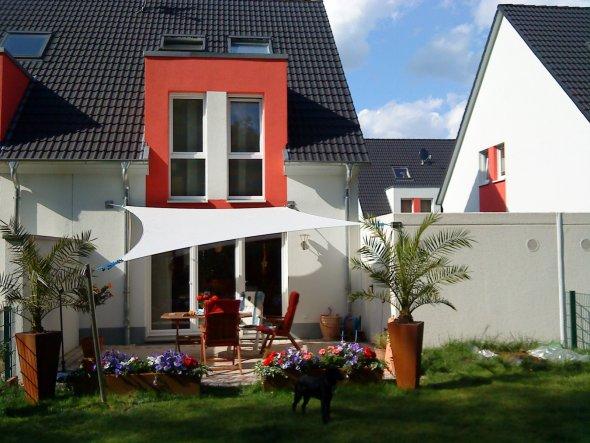 Terrasse / Balkon 'Südterrasse'