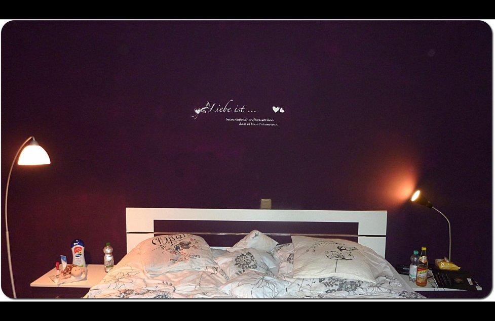 Schlafzimmer von UnderDreamskies