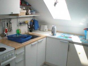 XXS-Küche
