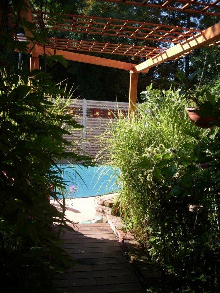 Hausfassade / Außenansichten 'Casa Chameleon'
