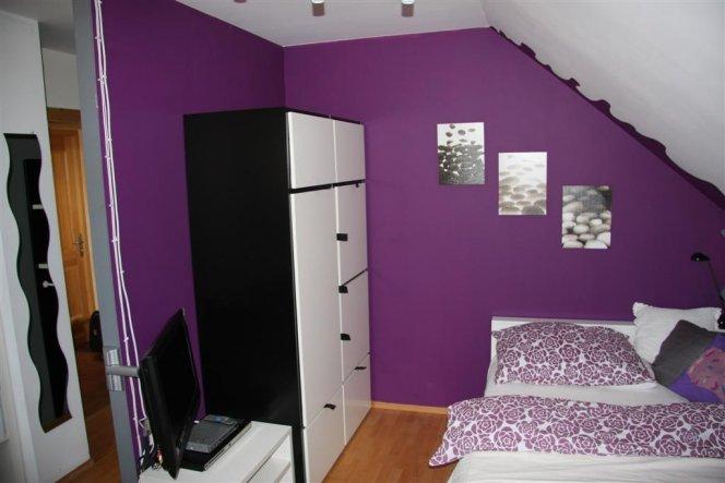 kinderzimmer 39 nachbars teen zimmer 39 casa chameleon zimmerschau. Black Bedroom Furniture Sets. Home Design Ideas