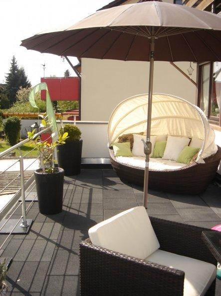 Terrasse / Balkon 'FrischLuft'