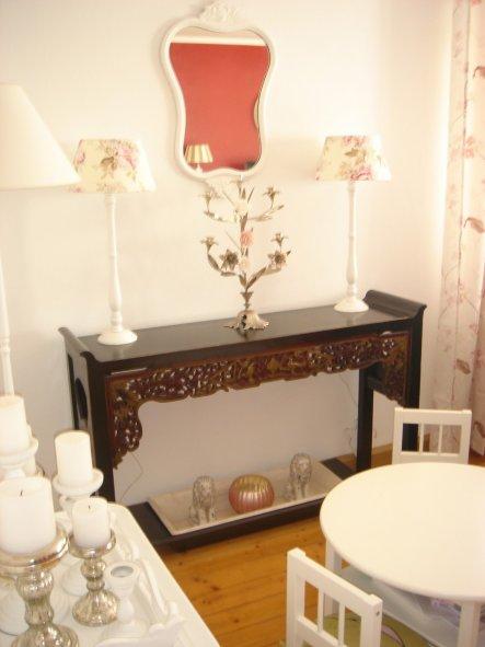 Wohnzimmer 'Mädchentraum'