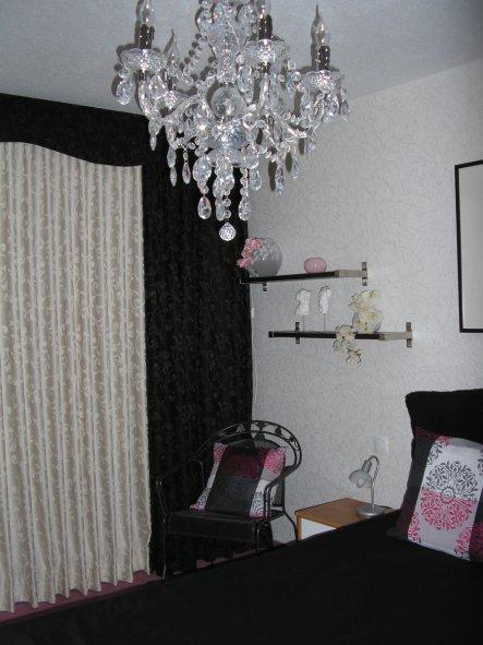 Schlafzimmer 'Schlafoase'
