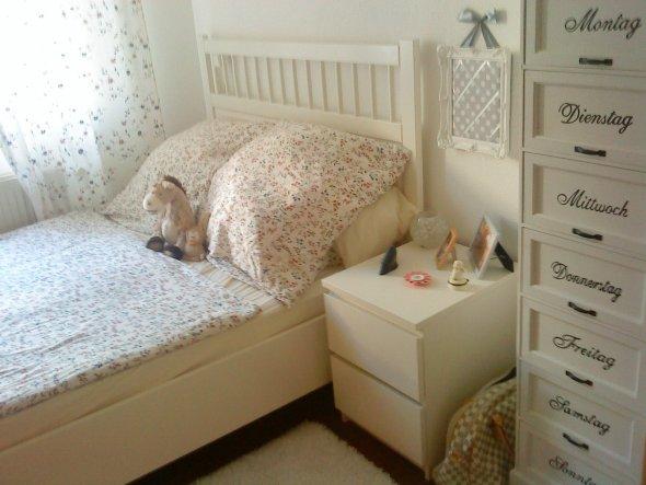 Schlafzimmer 'Schlummerlein...'