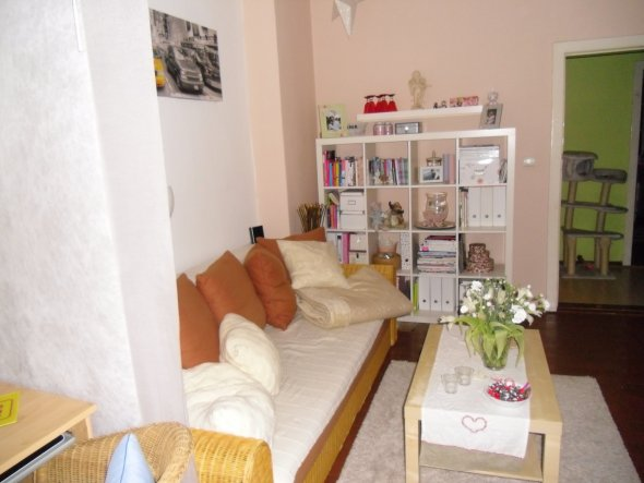 wohnzimmer 39 wohnzimmer 39 schlafen zimmerschau. Black Bedroom Furniture Sets. Home Design Ideas
