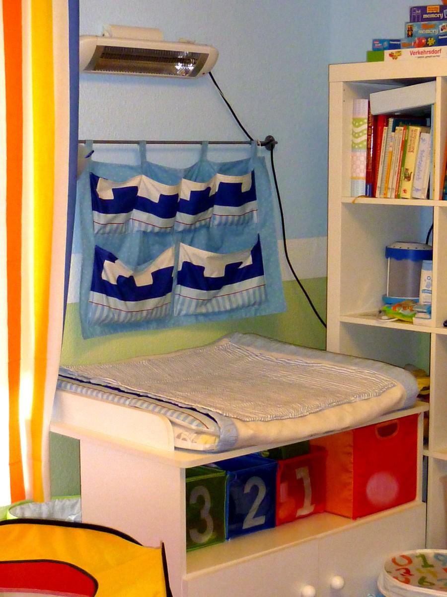 Kinderzimmer 'pauls reich'   unser kleines reich   zimmerschau