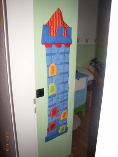 Prinz Pauls Kinderzimmer 2010