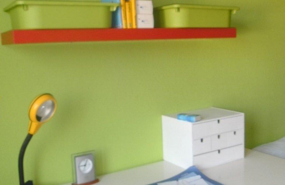 Kinderzimmer 1 von Schibli
