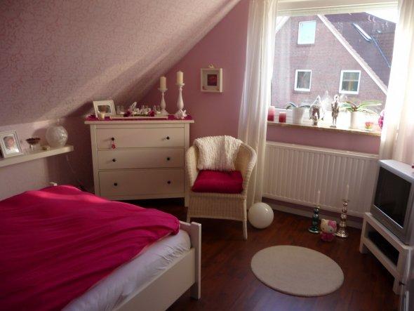 Schlafzimmer 'Mein Schlafzimmer' - Mein Zimmer - Zimmerschau