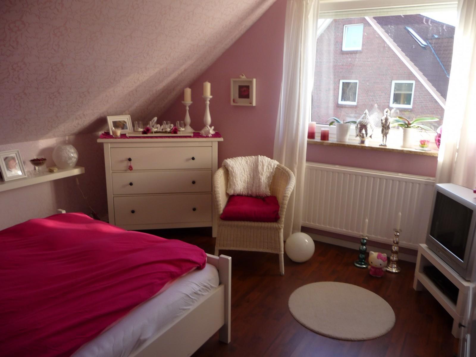 Schlafzimmer 39 mein schlafzimmer 39 mein zimmer zimmerschau - Mein schlafzimmer ...