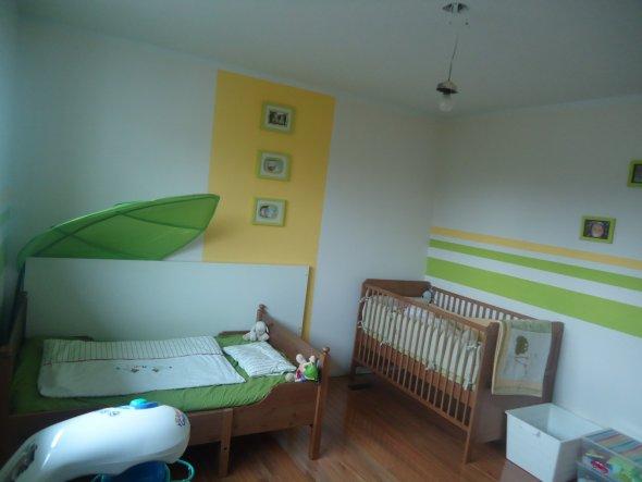Kinderzimmer Mein Domizil Von Maus83 26351 Zimmerschau