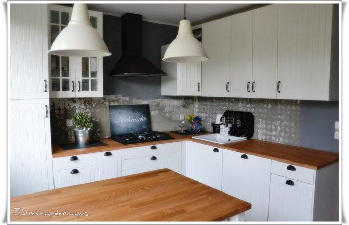 Küche 'Unsere Traumküche'