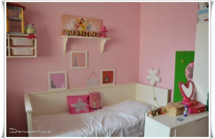 Kinderzimmer 'Das Mädchenzimmer'