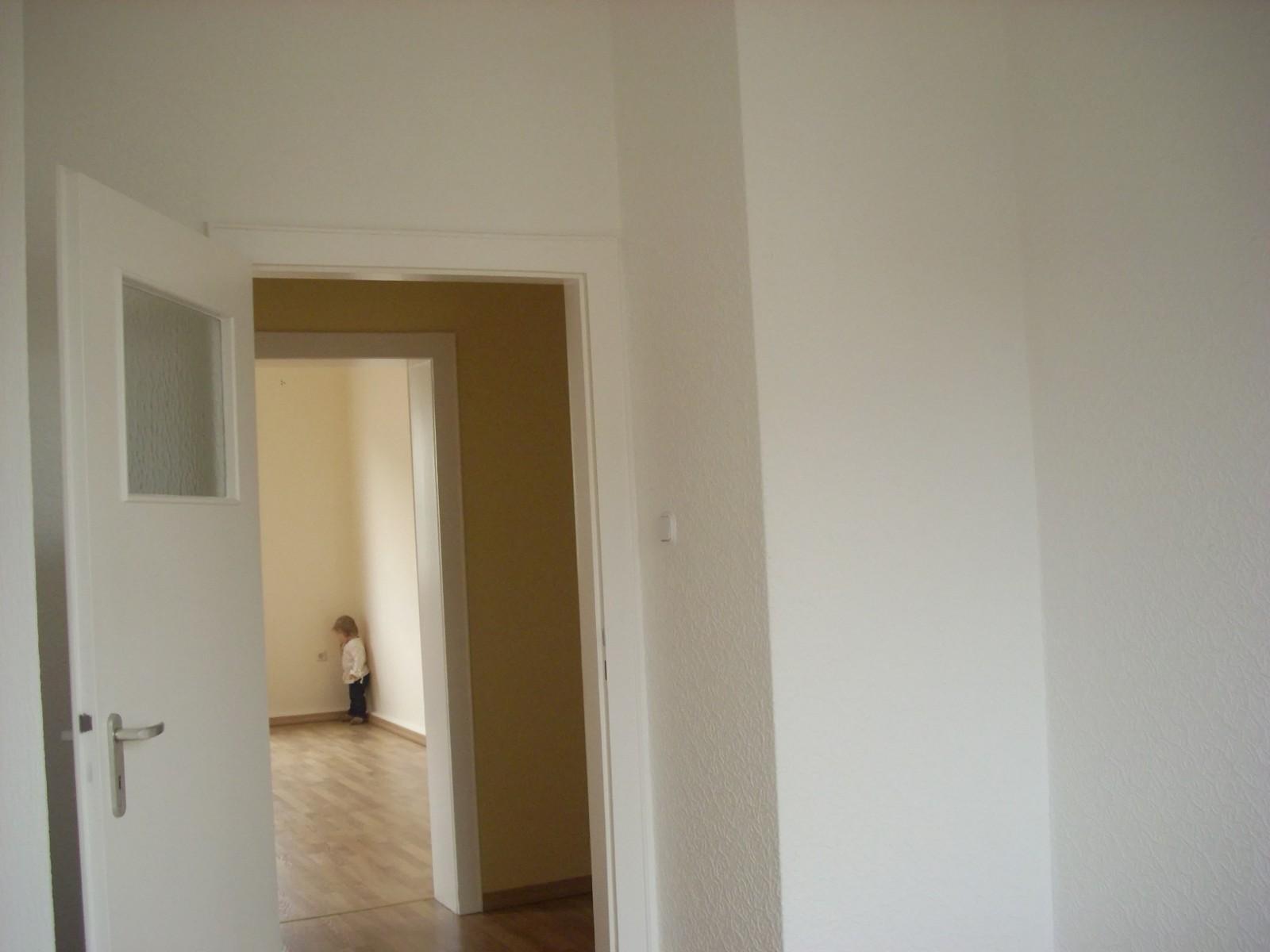Kinderzimmer \'Prinzessinnenreich\' - Leere Villa Kunterbunt ...