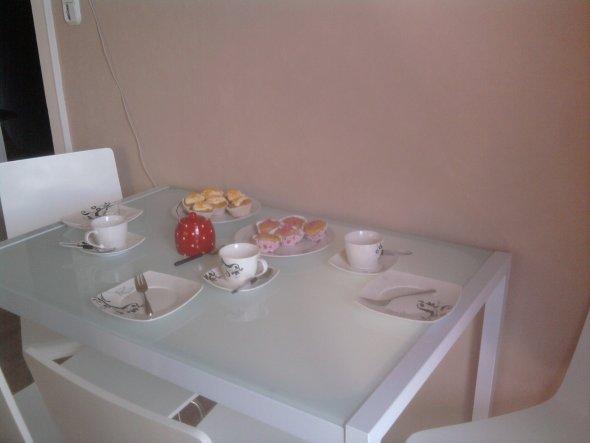 Esszimmer 'CoffeeTime'