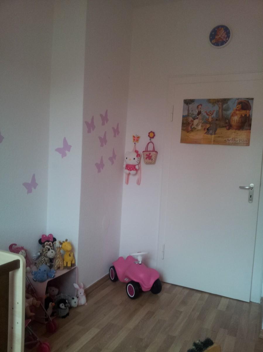 Zuhause Im Glück Kinderzimmer