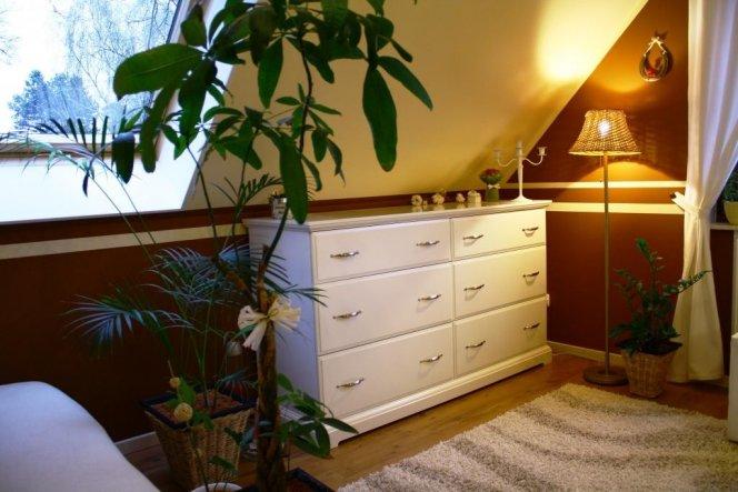 Kinderzimmer 'ehemaliges Jugendzimmer'