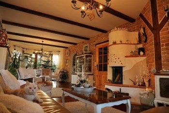 Wohnzimmer U0027wohnzimmeru0027   Landhaus   Zimmerschau, Innenarchitektur Ideen