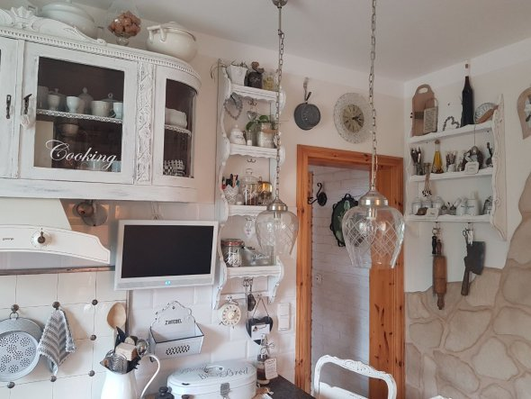Küche 'Moms Kitchen'