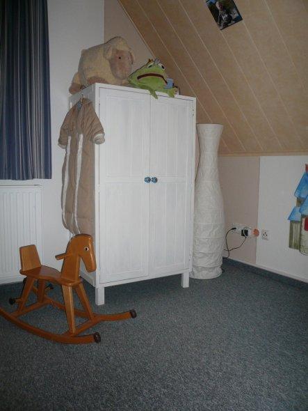 Kinderzimmer 'Kuschelhöhle'