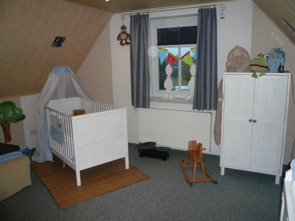 kinderzimmer 39 kuschelh hle 39 my sweet little home zimmerschau. Black Bedroom Furniture Sets. Home Design Ideas