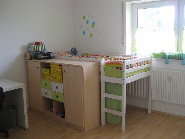 Kinderzimmer 'Patrick`s Zimmer'