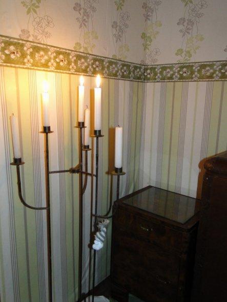 Wohnzimmer 'Stube neu'