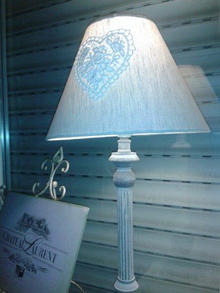 Clayre&Eef Lampe