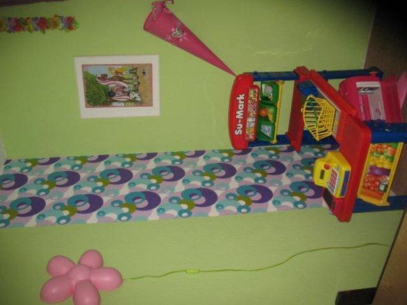 Kinderzimmer m dchenzimmer von nairalein 30304 zimmerschau - Wandfarbe poco ...