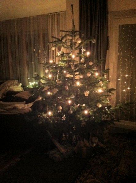 Weihnachtsdeko '2011'