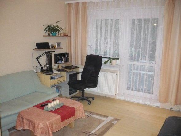 Wohnzimmer 'Meine Einraumwohnung'