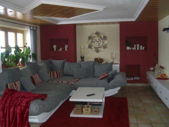 wohnzimmer 'unser neues wohnzimmer 2012' - unser zuhause - zimmerschau, Wohnzimmer