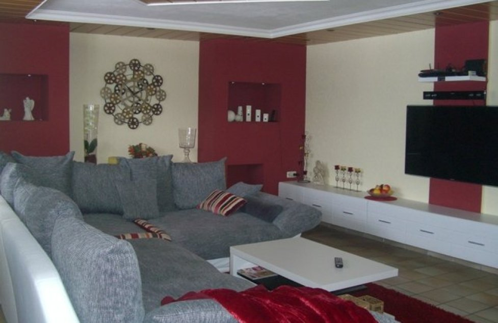 Unser neues Wohnzimmer 2012 von nachtvogel