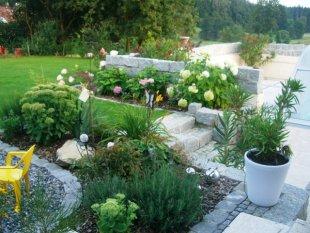 Garten 'Urlaub zuhause'