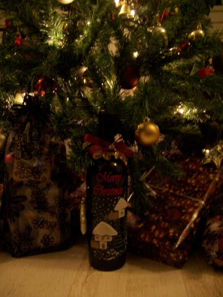 Weihnachtsdeko 'Weihnachten - Deko'